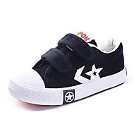 Children's Shoes Comfort Flat Heel Fashion Sneakers with Magic Tape Shoes More Colors available