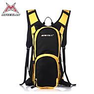 Mysenlan® Kerékpáros táska 10LHátizsákok / Túrázó napi csomag / Kerékpár Hátizsák Fényvisszaverő csík / Viselhető / Többfunkciós