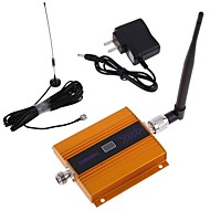 LCD GSM 900Mhz Mobile Phone Signal Booster Amplifier + Antenna Kit