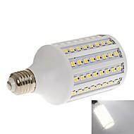 2 pcs E26/E27 20 W 102pcs SMD 2835 2000lm LM Cool White Corn Bulbs AC 220-240 V