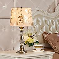 Tischlampe Luxus-Stil Kristall