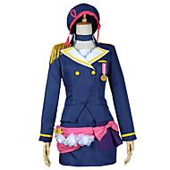 lovelive! a-ökning chockerande parti tsubasa kira cosplay dräkt
