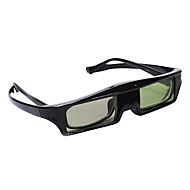 zeco DLP 링크 프로젝터 활성 셔터 3D 안경