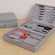perhe juotavaksi plier työkalusarja laatikko puhelin / tietokoneen korjattavaksi