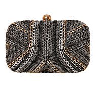 Handbags Elegant OL Chain Special Ocassion/Evening Clutches/Shoulder Bags