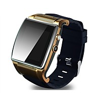Hiwatch II Wearable Smart Watch Phone,Android,2.0M Camera/Media Control/Activity Tracker
