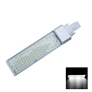12W G24 LED Corn Lights T 60 SMD 2835 1140 lm Warm White / Cool White Decorative AC 85-265 V