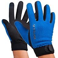 Gloves Sports Gloves Men's Cycling Gloves Bike Gloves Keep Warm Winter Gloves Fleece