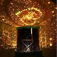 во главе Star Lights-Амуре любителей звезды проекции лампа ночник