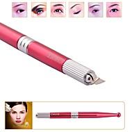 chuse ™ M5 2PCS 전문 영구 화장 수동 눈썹 문신 펜