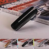 Deportes 15m mini Bluetooth v4.1 auricular auriculares In-Ear auriculares con micrófono para el iphone 6 / iphone 6 más