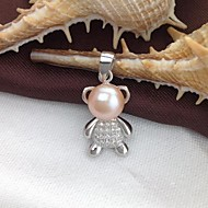 Ladies'/Couples'/Women's Pearl Necklace Anniversary/Birthday/Gift Pearl