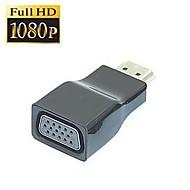 VGAメスビデオコンバータアダプタへの高速のHDMI V1.4男性