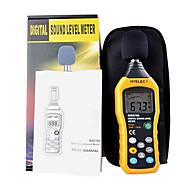 hyelec ms6708 digital lydmåler db meter måler 30 dB til 130 dB