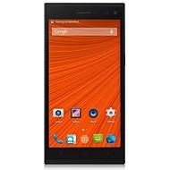 "D10 5.5 "" Android 4.4 3G Smartphone (Dual SIM Quad Core 8 MP 1GB + 8 GB Black / White)"
