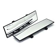 vidvinkel rearview plan spegel 300mm * 70mm