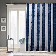 středozemí print vody odporové sprchový závěs