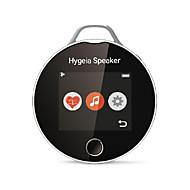 Bluetooth højttaler&sundt smarte puls tester til alle Android-telefon og Android tablet pc