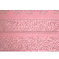 מעצבי קינוח לעוגה / עבור קוקי / עבור פאי סיליקוןריצה איכות גבוהה / ידידותי לסביבה / 3D