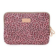 "11.6"" 12.1"" 13.3"" Leopard Laptop Cover Shakeproof Sleeves for MacBook Dell ThinkPad HP Sony"