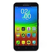 4G älypuhelin - Lenovo - Lenovo A916 - Android 4.4 - 5.5 -