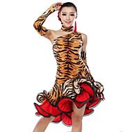 Latin Dancewear Woman's Hot Latin Dance Dress(More Colors)