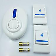 9520 fd3 intelligente draadloze afstandsbediening deurbel