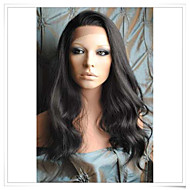 8inch-22inch 100% Indian Remy Human Hair Body Wave Lace Wigs LWBW006