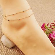 Fashion Temperament Anklets