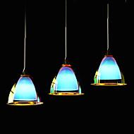 מנורות תלויות LED מודרני / חדיש חדר אוכל/מטבח מתכת