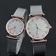 European Style Fashion Fresh Couple Watches