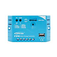 epever 5a usb napelemes töltés vezérlő USB töltő ls0512eu
