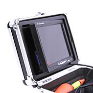 Détecteur de Poissons, Kit de caméra sous-marine 800TVL sonar vision de nuit avec câble 15M