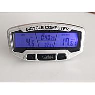 luminosa tela grande 28 característica ciclismo bicicleta cronômetro cronômetro