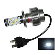 2PCS LED H46*T6CREE  60W WHITE 12-24V DC  Car lights