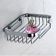 Copper Electroplating Soap Dish Holder