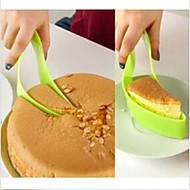 DIY Cake Cutting Cutter Bread Sheet Slicer