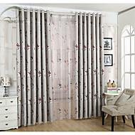 um painel cavaleiro vermelho cortina de impressão apagão
