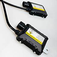 Lampe Frontale ( 5000K , Puissance élevée/Etanche/Pare-vent ) Xénon HID -Automatique/SUV/Véhicule de Transfert