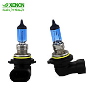 XENCN HB4 9006 12V 70W 5300K Blue Diamond Light Car Bulbs Xenon Look Super White Fog Halogen Lamp