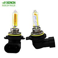 xencn h1r2 12v 55w 2300k ouro super-super-xenônio faróis amarelos da luz do carro lâmpadas oe lâmpada halógena qualidade
