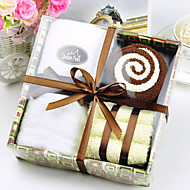 Daylight Allure Cake Towel Box