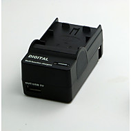 מטען הסוללה BC-vm50 לfm90 fm50 המצלמה SONY fm500h fm55h qm71d qm91d A57 A65 A77 A99 A350 A550 A580 A900