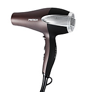 PRITECH Brand Professional Hair Dryer 2200W Blow Dryer Perfect Hair Salon  For Family Salons Use