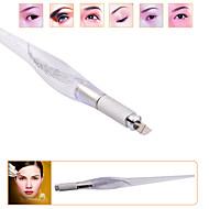 chuse ™ M3 2PCS 전문 영구 화장 수동 눈썹 문신 펜