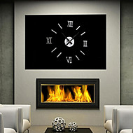 Zegar ścienny - Inne - Modern / Contemporary - Zaokrąglanie