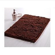 podlahy protiskluzové set mikrovlákna chenille Koupelnové předložky