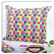 "Home Decorative 18"" Pillow Case Sofa Seat Cushion Cover"