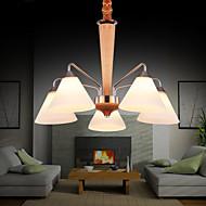 Takplafond Mini Stil Moderne / Nutidig Stue / Soverom / Spisestue / Leserom/Kontor / Barnerom Tre/ Bambus