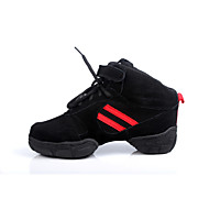 Customizable Men's Dance Shoes for Dance Sneakers/Modern